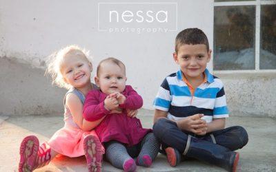 Pretorius Family | Moorreesburg